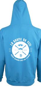 sweat la grotte du yeti 6