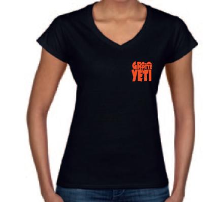 T-shirt f