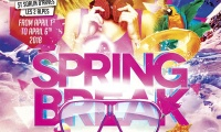 SPRINGBREAK @ RISOUL