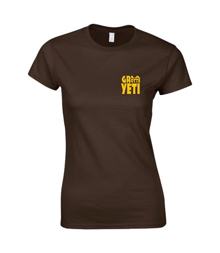 T-shirt Femme GDY