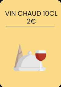 VIN CHAUD 10CL